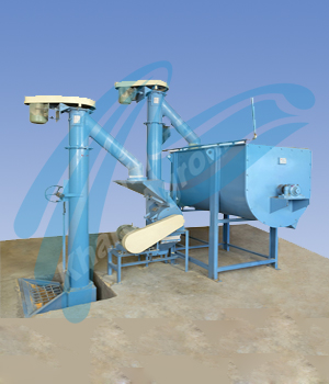 Animal And Poultry Feed Plants, Cattle Feed Plants